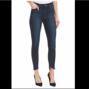 NWT Joe's Jeans high waisted skinny jean